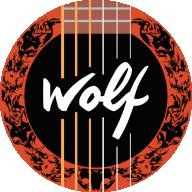 Wolf Guitar Master